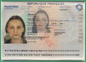 faut il oter ses piercing sur les photos de passeport