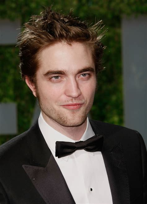 rob pattinson answers the most trusted place for answering s