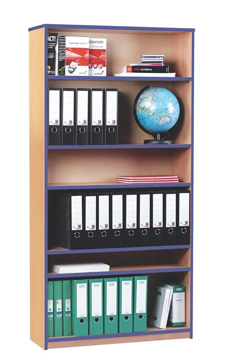 school bookcase classroom book storage free uk delivery