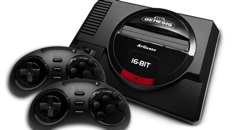 best sega console how to preorder new atari and sega genesis flashback