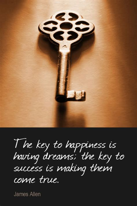 26 Key Of Happiness daily quotation for january 24 2016 quote quoteoftheday the key to happiness is