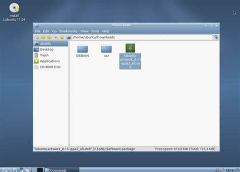 new themes lubuntu lubuntu s new theme ozone ready for testing omg ubuntu