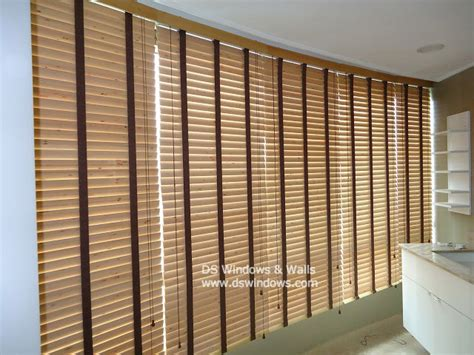 echtholz jalousie real wood blinds blinds philippines call us at 02 403 3262