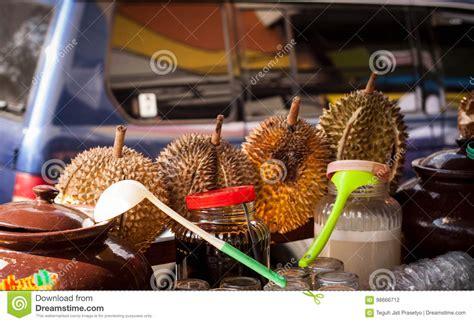 durian ice street food  mailoboro jogja yogyakarta