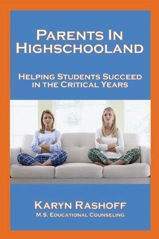 the ride home strategies to succeed for parents and coaches books parents in highschooland helping students succeed in the