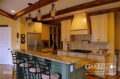 home design story kitchen canon house plan house plans by garrell associates inc