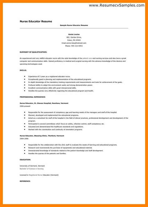 sle cover letter for nursing instructor cover letter for nursing instructor 28 images educator