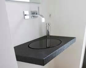 designer waschtisch g 228 ste wc ideen