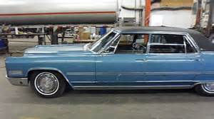 1966 Cadillac For Sale 1966 Cadillac Fleetwood For Sale Indianapolis Indiana