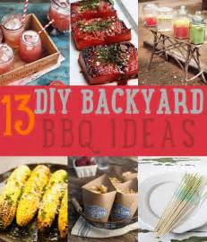 backyard food backyard bbq ideas diy projects craft ideas how to s for