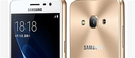 Samsung J3 Pro Gsmarena samsung galaxy j3 pro goes official with cpu 5