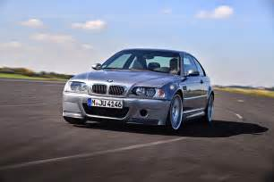 Bmw M 3 The One And Only Bmw E46 M3 Csl