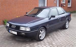 B3 Audi Audi 80 B3 89 1 8 S 759081