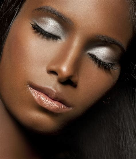 Eyeshadow For Skin 23 great make up looks for black women s skin styles weekly