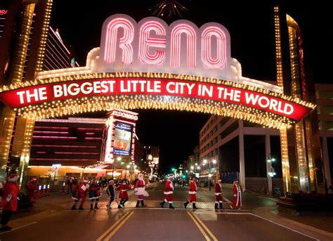 christmas lights displays  reno sparks  carson city