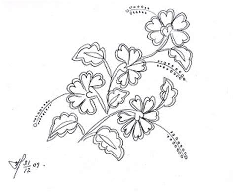 contoh gambar bunga untuk sulaman studio design gallery best design