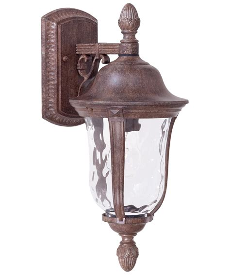 Ardmore Lights by Minka Lavery 8997 Ardmore 1 Light Outdoor Wall Light