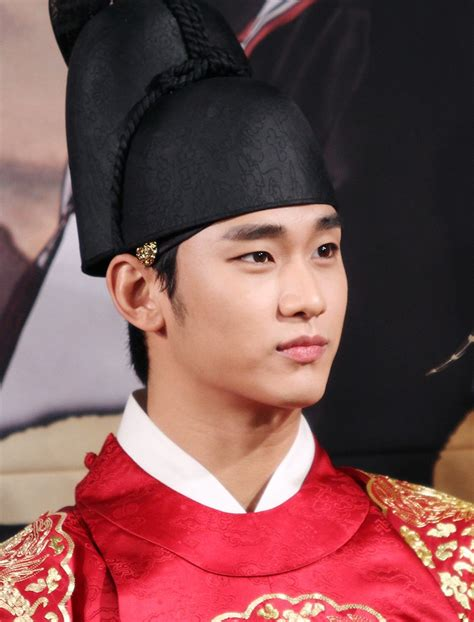 kim soo hyun moon embracing the sun koreai dorama wikiwand