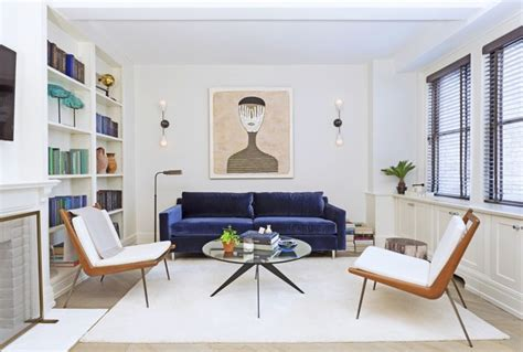 Living In An Apartment Vs Small Apartment Design Ideas Photos Architectural Digest