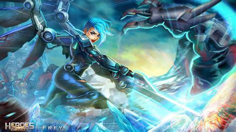 game mod apk offline seru heroes infinity apk mod unlimited koin dan gems