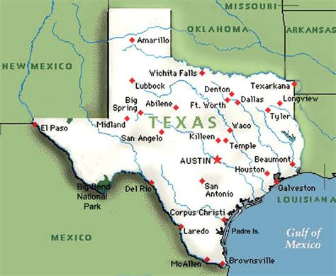 macali texas map ufos lights in the texas sky the quot hum quot heard in mcallen texas