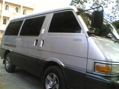 besta for sale 1998 kia besta for sale from manila metropolitan area