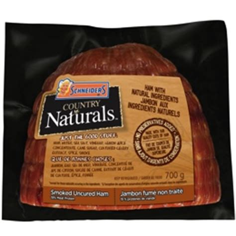 Country Ham Shelf by On The Shelf Food In Canada