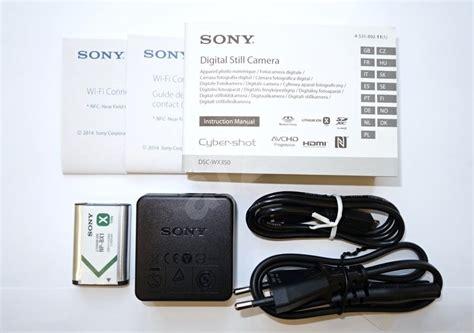 Kamera Sony Cybershot Dsc Wx350 sony cybershot dsc wx350 wei 223 digital kamera alza at