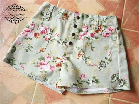 Sale Forever 21 F 002 Wedges Ori 17 best ideas about floral shorts on