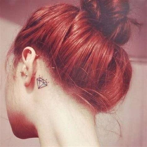 70 pretty behind the ear tattoos for creative juice 70 pretty the ear tattoos for creative juice