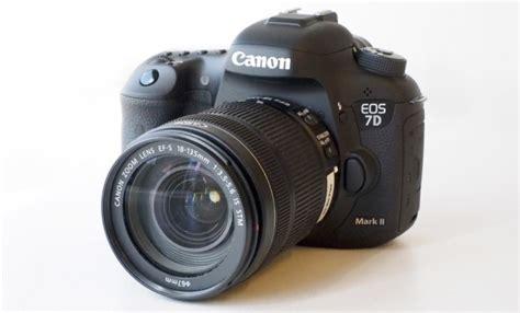 Canon Eos 7d Ll canon eos 7d ii news at cameraegg