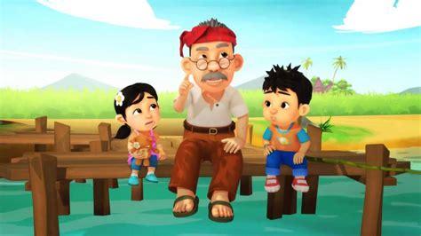 film cerita kartun anak kartun yang cocok untuk anak anak my kingdom