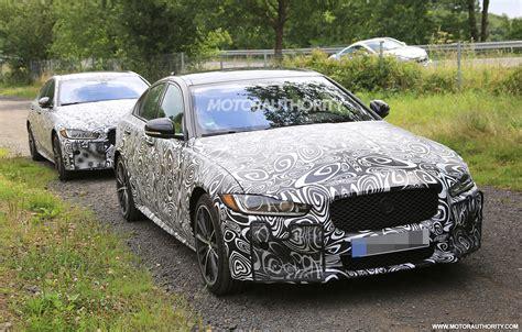2019 Jaguar Xe by 2019 Jaguar Xe Svr