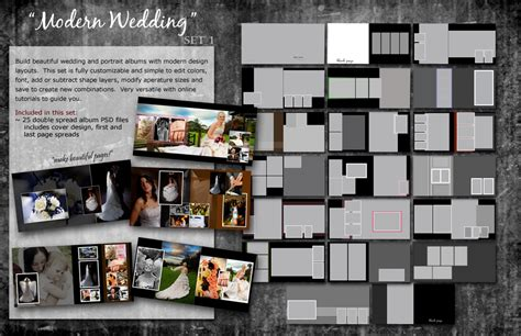 Wedding Album Layout Templates by Wedding Album Layout Templates Search Albums