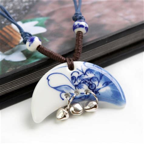 Anting Vintage Droplets Blue Gem Korean Style Casual tongue ring bar diorama jewellery set perfume pendant vial luck charm necklace professional