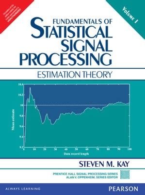 fundamentals of statistical signal processing volume iii paperback books books to be referred for m stat entrance for indian