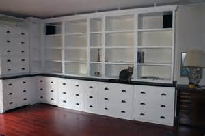 Ideas For A Spare Bedroom not built in ikea cabinets ikea hackers ikea hackers