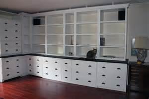 Not built in ikea cabinets ikea hackers ikea hackers