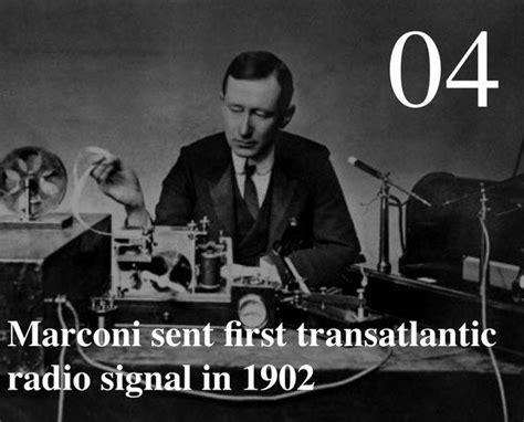 Happy 140th Birthday Bazaar by Community Post Happy 140th Birthday Mr Marconi Ancestry