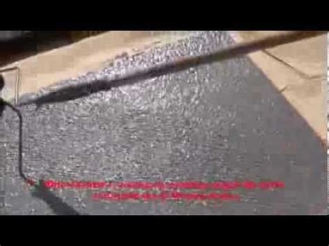 apply   skid coating youtube