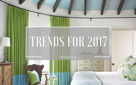 window covering trends 2017 warm airy and bright home trends on tap for 2017 the