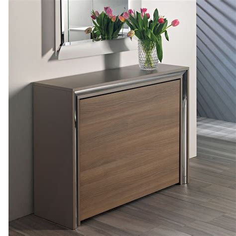 tavoli a consolle archimede c consolle con tavolo pieghevole 170 x 90 cm