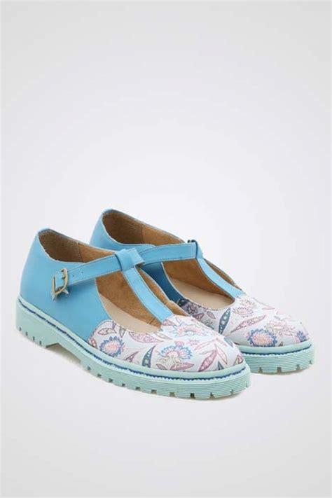sell t floral docmart shoes berrybenka