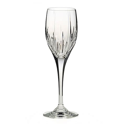 buy mikasa 174 arctic lights wine glass from bed bath beyond
