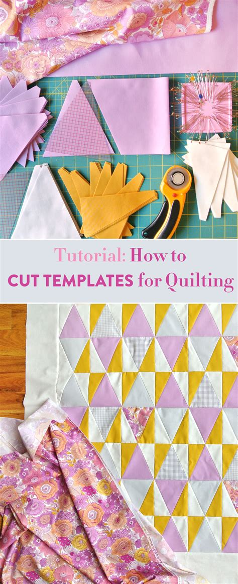 quilting templates for quilting how to cut templates for quilting the guide for