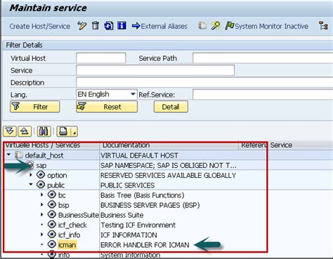 tutorial sap srm sap srm network and communication security