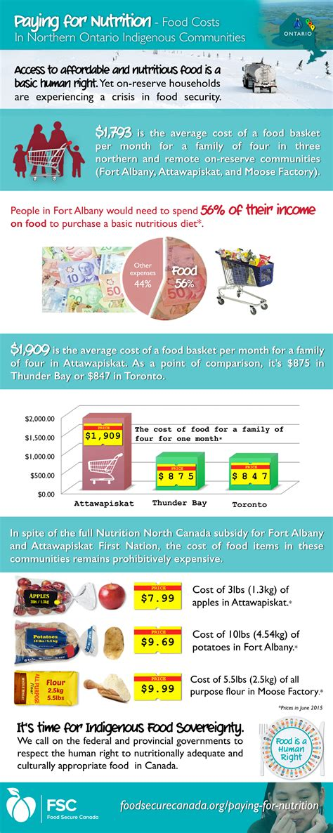average cost of food 100 average cost of food how much of the cost of