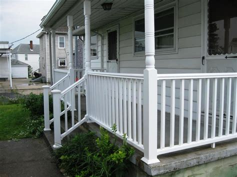 composite porch railing ideas jburgh homesjburgh homes