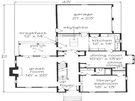 southern floor plans southern vernacular house plans simple southern house