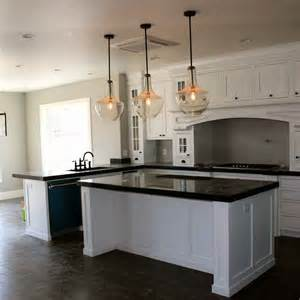 pendant lights over kitchen island lighting for the home pinterest
